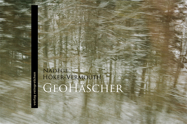reingretchen cover: Nadege Höker-Vermouth: Geo Häscher